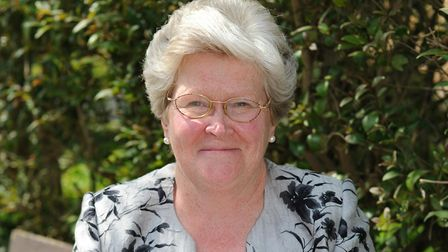 Suffolk Public Sector Leaders chairman Jennie Jenkins said the group was working for the benefit of