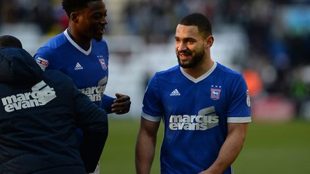 Cameron Carter-Vickers made 18 starts for Sheffield United in the first half of the season. He was r