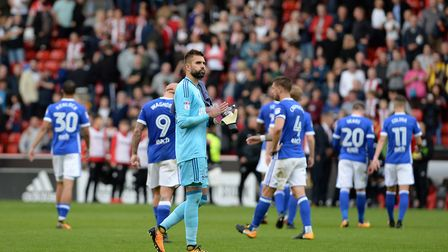 Bialkowski has been capped at youth level but has not yet made a senior squad. Picture: PAGEPIX