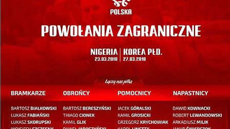 Bartosz Bialkowski has been confirmed in the Poland squad for a friendly against Nigeria. Picture: P