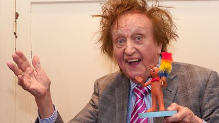 Join in our quiz to see how much you know about the career of Sir Ken Dodd, who has died aged 90. He