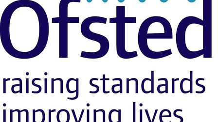 Ofsted logo. Picture: OFSTED