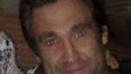 Police have issued a new photo of missing Kesgrave man Paul Moore. Picture: SUFFOLK POLICE