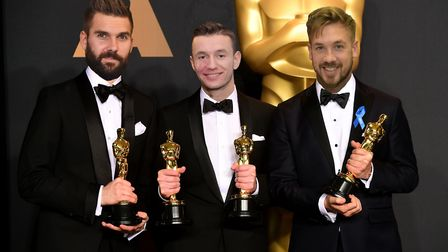 We've handed out our own Ipswich Town Oscars