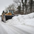 Three schools have closed in Ipswich and Colchester after extreme weather caused burst pipes. The sn