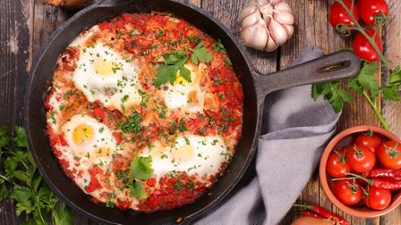 Cook your mum a delicious dish. Picture: GETTY IMAGES/ISTOCKPHOTO