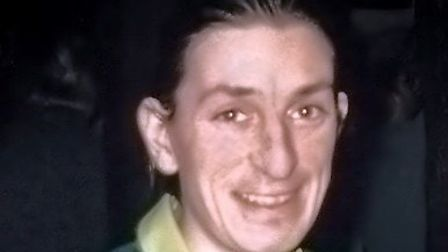 Geoffrey Caton, who was stabbed in his home in Bury St Edmunds. Picture: SUFFOLK POLICE
