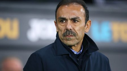 Sheffield Wednesday appointed Dutchman Jos Luhukay as their manager at the start of January. Photo: