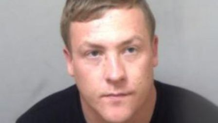 Scott Warner, who has been jailed for three years. Picture: ESSEX POLICE