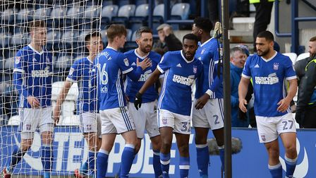 Ipswich Town are looking to build on their recent 1-0 win at Preston at Sheffield Wednesday tonight.