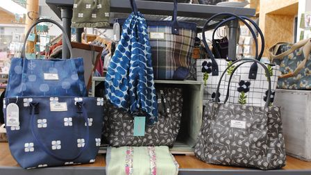 A bag makes a great Mother's Day gift. Picture: MARLOWS HOME AND GARDEN