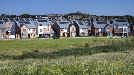 A new study reveals the importance of locla parks for house prices and the local economy