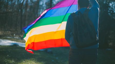 LGBT families are being urged to consider adoption. Picture: GETTYIMAGES/ISTOCKPHOTO