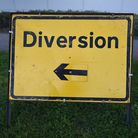 Highways England has released its latest list of planned roadworks. Picture: GREGG BROWN