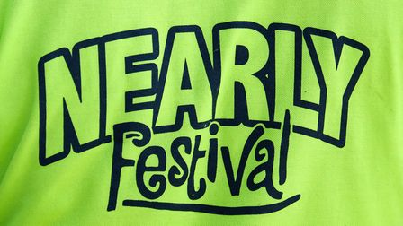 The Nearly Festival is returning to Ipswich, Colchester and Bury St Edmunds this summer. Picture: R