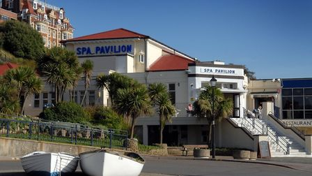 The Spa Pavilion at Felixstowe will be the venue for family show The Wizard of Oz. Picture: CONTRIBU