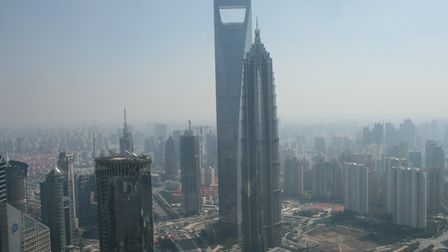 East of England firms have seen export trade with China soar over the last few years. Picture: ANDRE