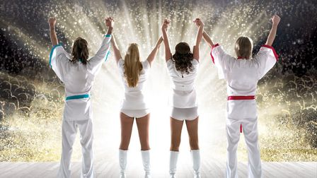 Thank You for the Music – The tribute to Abba at the Theatre Royal, on March 31