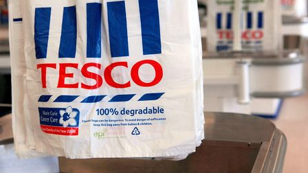 Tesco and Booker investors will hold separate meetings on Wednesday
