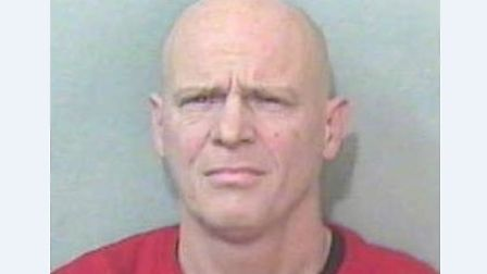 Barry Hart, who is wanted by Essex Police. Picture: SUPPLIED BY ESSEX POLICE