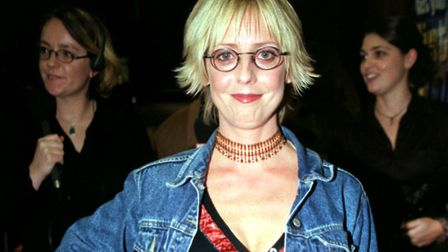 Vicar Of Dibley actress Emma Chambers, who has died at the age of 53, her agent has said. Picture: