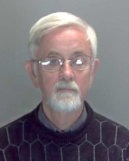 Richard Barton-Wood, 68, has been jailed for sexually assaulting a schoolboy in the 1980s. Picture: