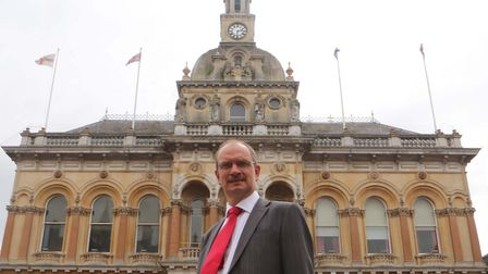 Ipswich MP Sandy Martin will be talking at the event. Picture: SEANA HUGHES