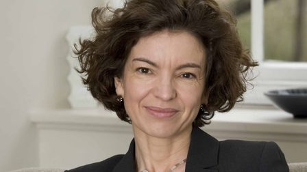 Jessica Simor QC will be speaking at the event. Picture: JESSICA SIMOR