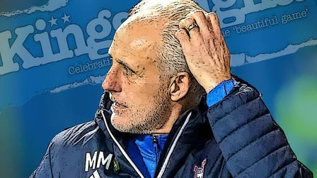 The latest edition of Kings of Anglia discusses McCarthy's future, season ticket prices and the dire