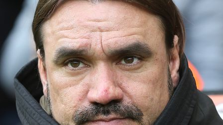 Daniel Farke's side have drawn 13 games so far this season. Picture: FOCUS IMAGES