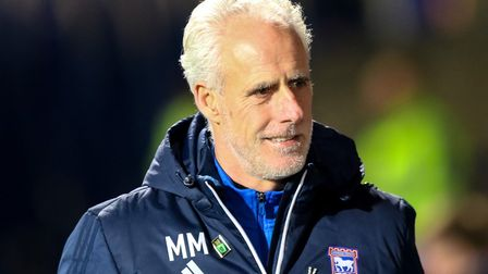 The final game of the season could, potentially, be Mick McCarthy's final game in charge of Ipswich