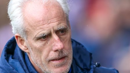 Ipswich Town boss Mick McCarthy is set to be out of contract this summer following five-and-a-half y