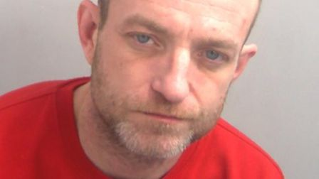 Richard Frost has been jailed for more than 12 years. Picture: CAMBRIDGESHIRE POLICE