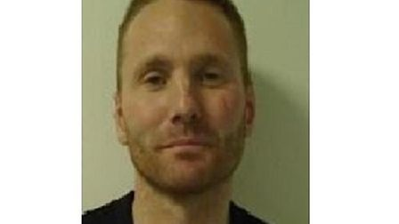 Simon Knights was due to return to Hollesley Bay. Picture: SUFFOLK POLICE