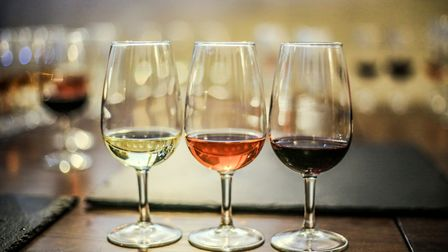 Alcohol supplier Conviviality is facing administration. Picture: Thinkstock