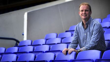 Bryan Klug has been named as Ipswich Town's caretaker manager following the departure of Mick McCart