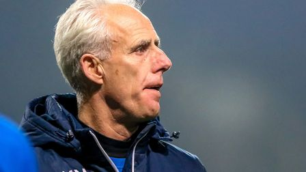 Mick McCarthy quit as Ipswich Town manager on Tuesday night with it having already been announced he