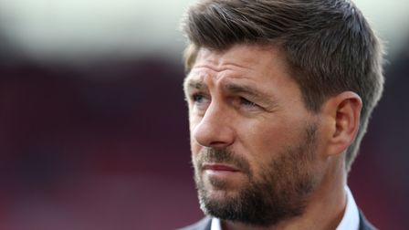 Steven Gerrard says the opportunity to manage MK Dons came too soon, but he has since had a year of
