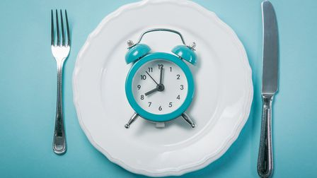 Could intermittent fasting be a simple but effective health fix? Photo: Getty Images