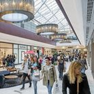 Hammerson operates the Brent Cross shopping centre