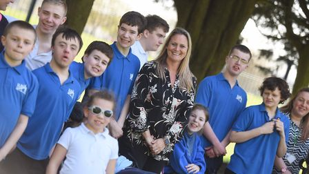 Hillside Special School retains its outstanding rating and they are delighted with the report from O