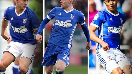 Danny Rowe, Freddie Sears and Myles Kenlock could all potentially benefit from a change of manager a