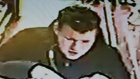 Call 101 and quote crime reference number 42/32955/18. Picture: SUPPLIED BY ESSEX POLICE