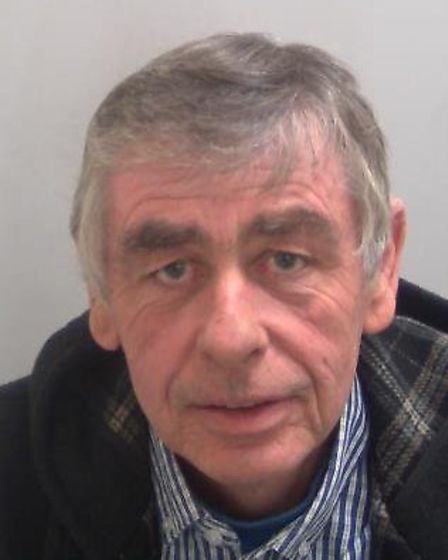 Stuart Davidson, sentenced to eight years in jail. Picture: NATIONAL CRIME AGENCY