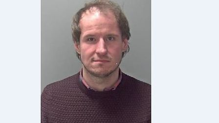 Leigh Brown was believed to be travelling around the Peak District. Picture: SUFFOLK CONSTABULARY