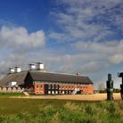 The young musicians will be performing at Snape Maltings. Picture: PHILIP VILE