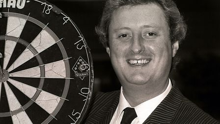 Eric Bristow has died at the age of 60 after suffering a heart attack, the Professional Darts Corpor