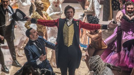 The Greatest Showman starring Hugh Jackman has been a box office winner thanks to the enthusiastic s