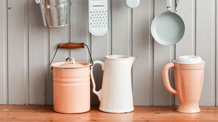 Time to re-vamp your kitchen? Top tips for a new look