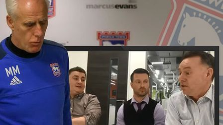 Mick McCarthy walked out on Ipswich Town on Tuesday night - leaving a lot of questions for our panel